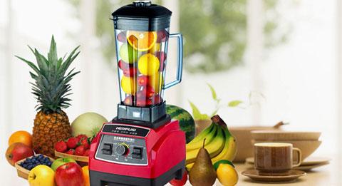 果蔬沙冰机,惠尔普斯让你年轻10岁的养生神器!
