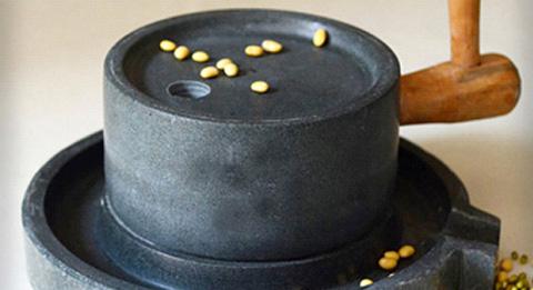 商业豆浆机的发展历程