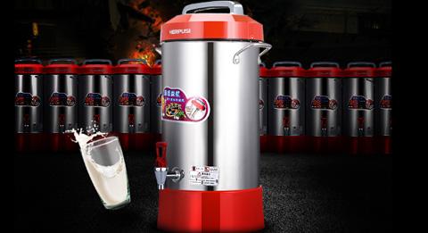 惠尔普斯商用豆浆机和家用豆浆机的区别