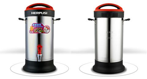 惠尔普斯多功能商用豆浆机的三大亮点