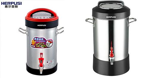 惠尔普斯商用豆浆机介绍