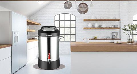 惠尔普斯大型商用豆浆机
