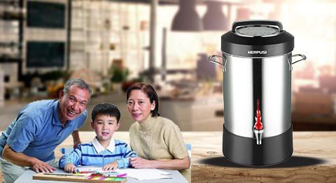 惠尔普斯商用豆浆机适合使用的人群和要求