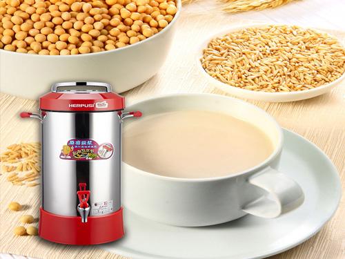 影响现磨豆浆机挑选的七大因素