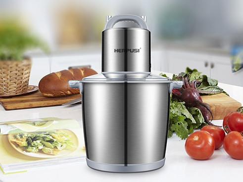 惠尔普斯绞肉机新品震撼上市,商用家用的厨房好帮手