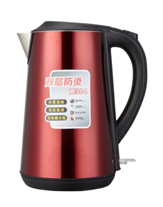 电热水壶B16