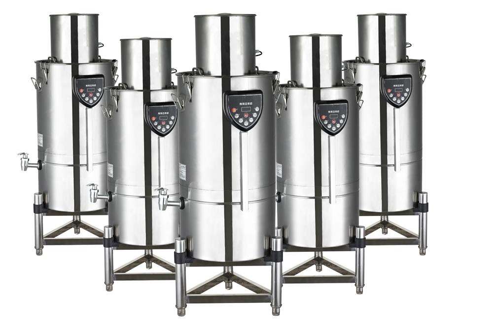 商用豆浆机d30