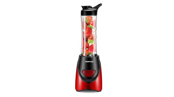 便携式果汁机